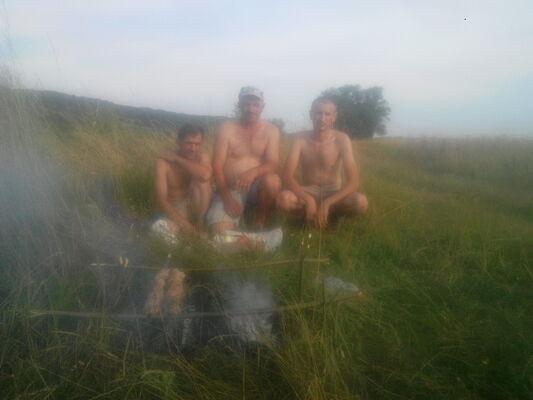Фото мужчины андрей, Ивано-Франковск, Украина, 37