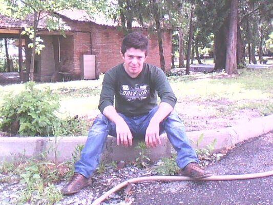 Фото мужчины Zaza, Гурджаани, Грузия, 33