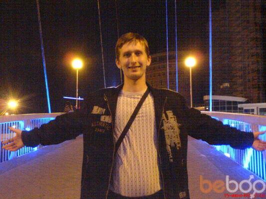 Фото мужчины Matroskin, Краснодар, Россия, 33
