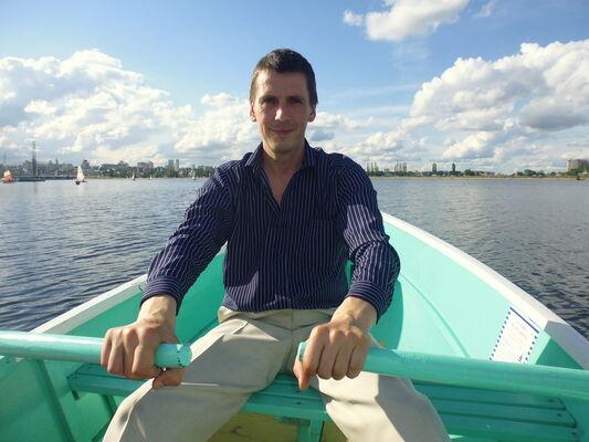 Фото мужчины Дмитрий, Воронеж, Россия, 39