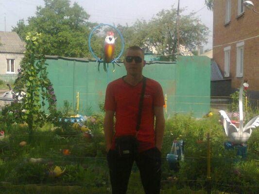 Фото мужчины Виталий, Кировоград, Украина, 25