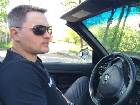 Фото мужчины Саня, Калининград, Россия, 33