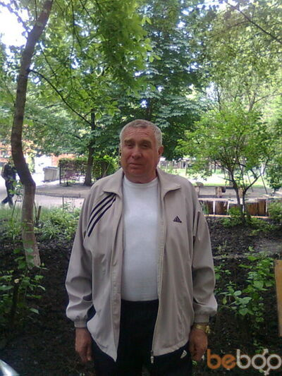 Фото мужчины viktor, Кривой Рог, Украина, 39