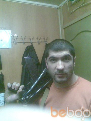 Фото мужчины dikar, Москва, Россия, 33