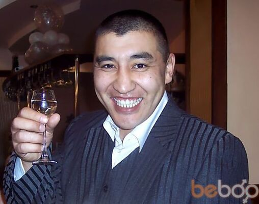 Фото мужчины kair, Тараз, Казахстан, 37