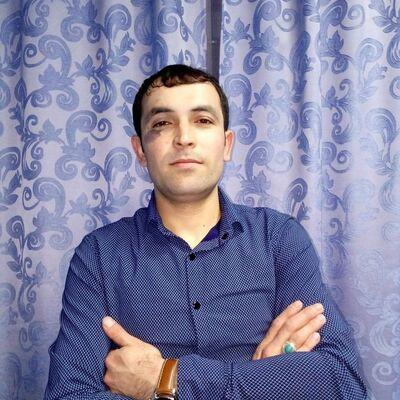 Фото мужчины JASUR, Электрогорск, Россия, 36