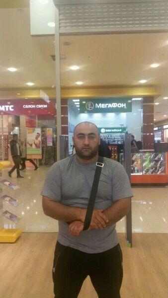 Фото мужчины Курбан, Челябинск, Россия, 33