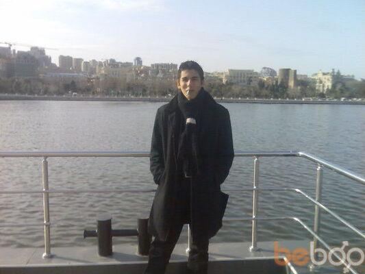 Фото мужчины Virtuoz, Баку, Азербайджан, 26