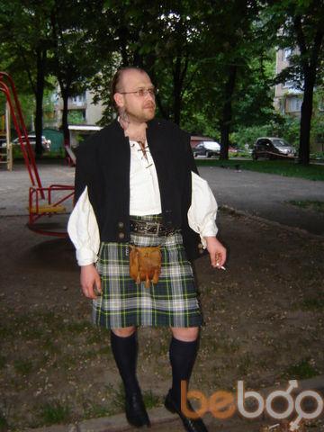 Фото мужчины Piper, Киев, Украина, 43