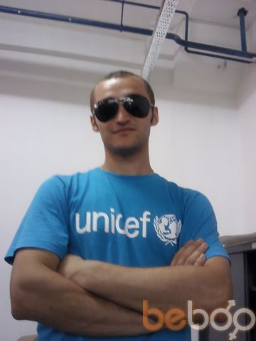 Фото мужчины Васька, Унгены, Молдова, 28