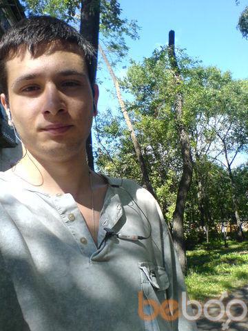 Фото мужчины Berooz, Хабаровск, Россия, 29