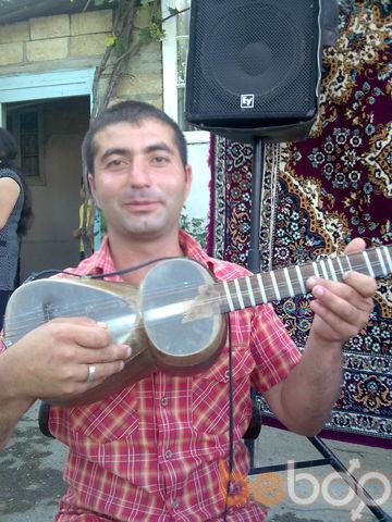 Фото мужчины kandci, Шемаха, Азербайджан, 37