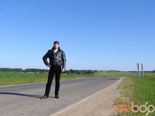 Фото мужчины Сергей, Минск, Беларусь, 55