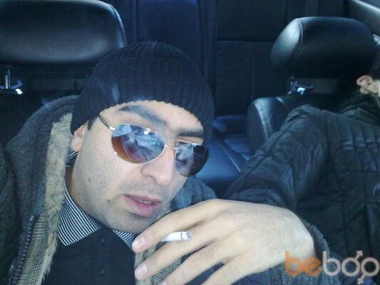 Фото мужчины saqo, Ереван, Армения, 38