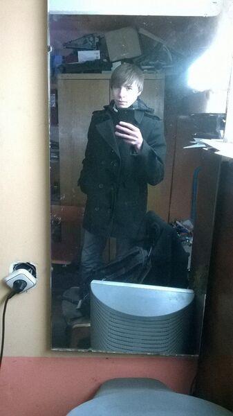 Фото мужчины Виталий, Гомель, Беларусь, 20