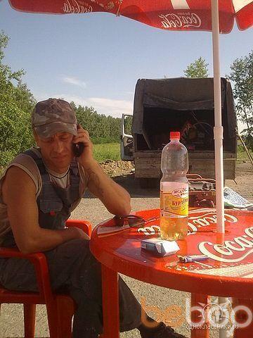 Фото мужчины morsel, Омск, Россия, 42