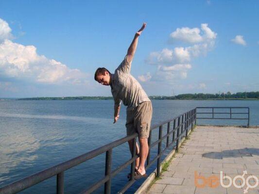 Фото мужчины Maksimsekas, Новосибирск, Россия, 33
