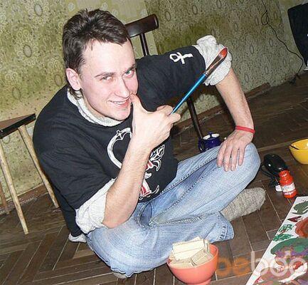 Фото мужчины лелик петров, Giessen, Германия, 41