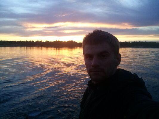 Фото мужчины Андрей, Усинск, Россия, 29
