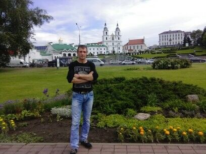 Фото мужчины Василий, Брест, Беларусь, 32