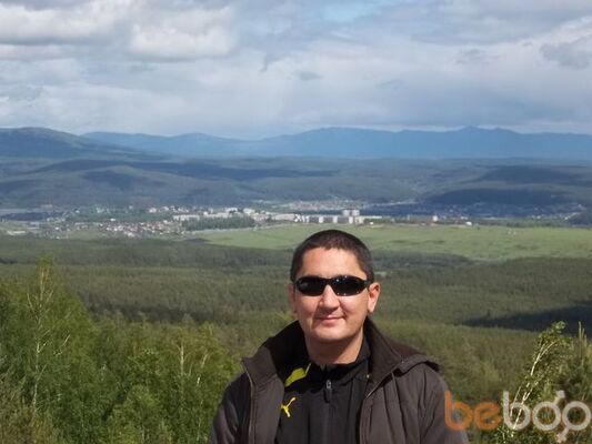 Фото мужчины руслан, Челябинск, Россия, 45