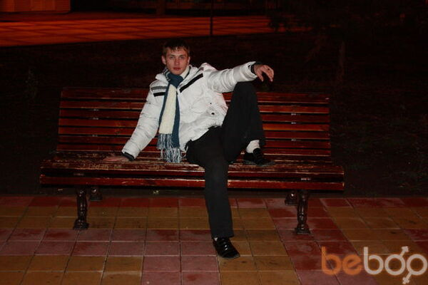 Фото мужчины boldrik, Майкоп, Россия, 29