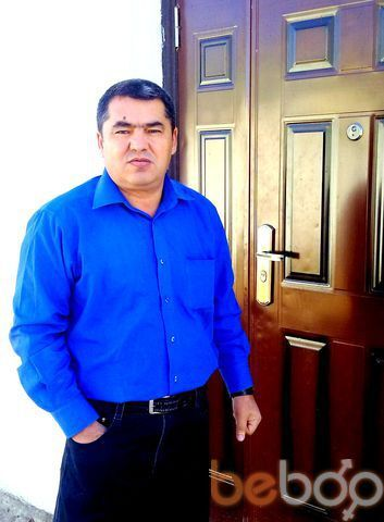 Фото мужчины Tolik, Ашхабат, Туркменистан, 46