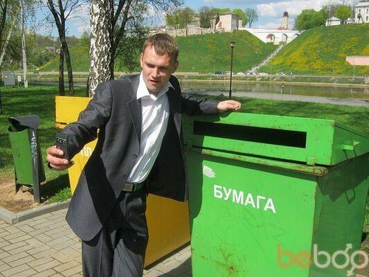 Фото мужчины botya, Гродно, Беларусь, 31