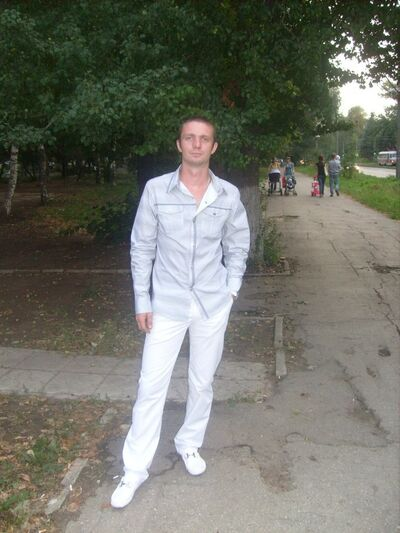 Фото мужчины Cehutq, Самара, Россия, 30