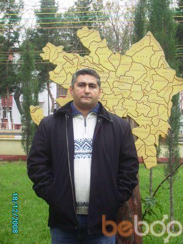 Фото мужчины birinsan, Баку, Азербайджан, 44