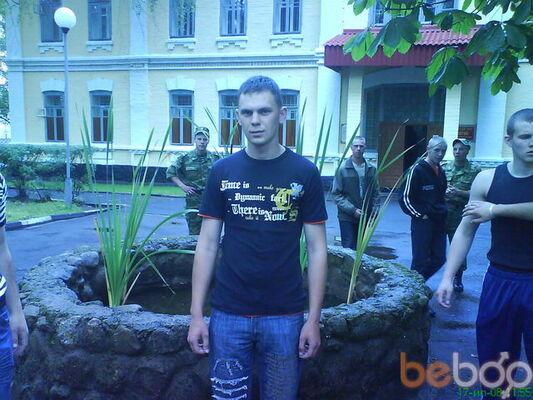 Фото мужчины slavasex, Брест, Беларусь, 28