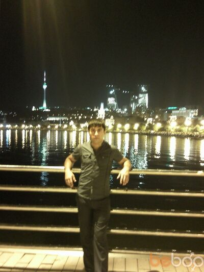 Фото мужчины lezgin, Баку, Азербайджан, 30