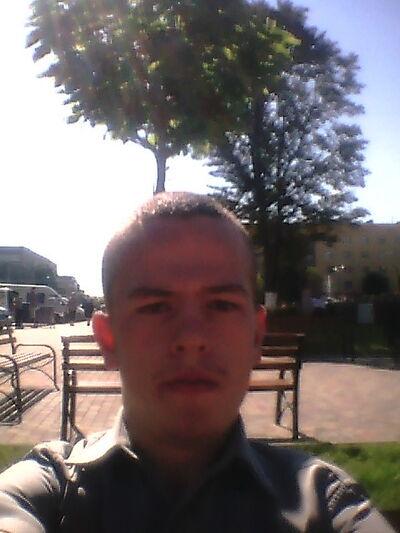 Фото мужчины Роман, Костополь, Украина, 18