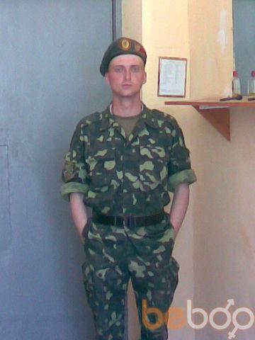 Фото мужчины atlet, Мариуполь, Украина, 29