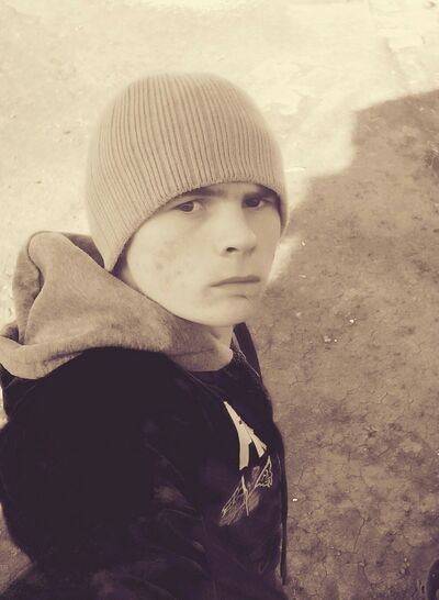 Фото мужчины Dimas, Кременная, Украина, 21