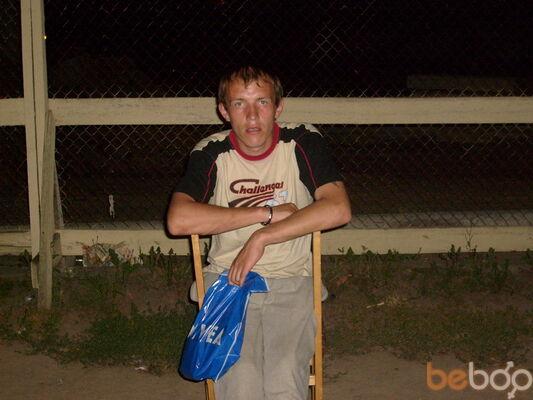 Фото мужчины SumraK, Минск, Беларусь, 34
