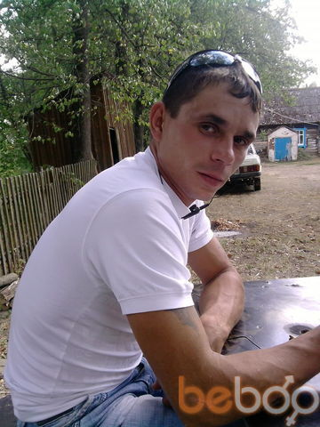 Фото мужчины SERG, Мозырь, Беларусь, 31