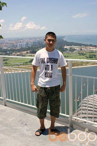 Фото мужчины DvuLikiy, Одесса, Украина, 23