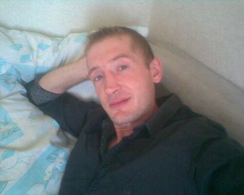 Фото мужчины Sергей, Омск, Россия, 34