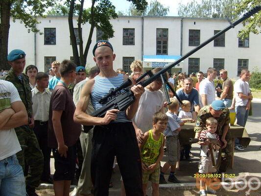 Фото мужчины holub1986, Брест, Беларусь, 31