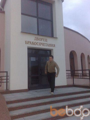 Фото мужчины дима, Молодечно, Беларусь, 26