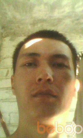 Фото мужчины Булат, Актобе, Казахстан, 35