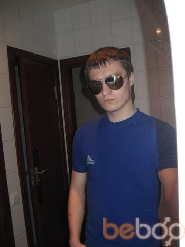 Фото мужчины Костя, Минск, Беларусь, 28
