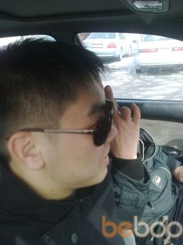 Фото мужчины casper, Алматы, Казахстан, 26