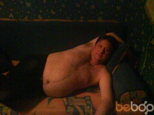 Фото мужчины 00000, Белгород, Россия, 77