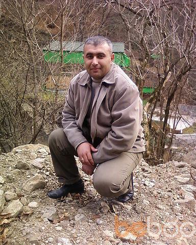 Фото мужчины Patriot, Баку, Азербайджан, 38