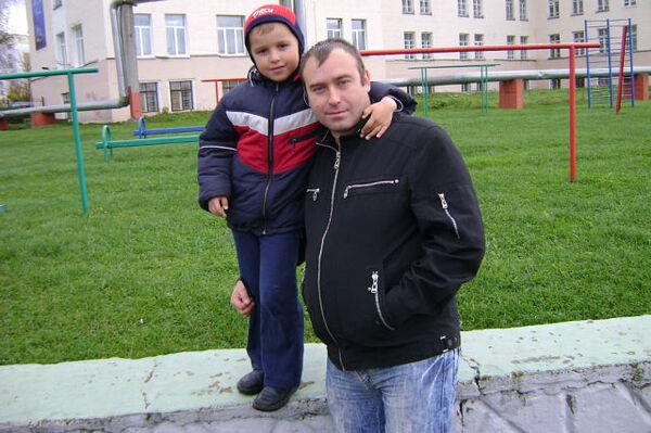 Фото мужчины андрей, Орша, Беларусь, 38