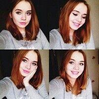 Фото девушки Alina, Шексна, Россия, 19