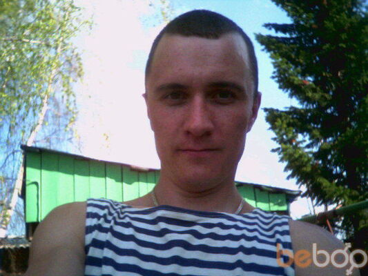 Фото мужчины Boroda, Красноярск, Россия, 41