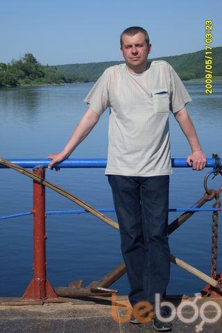 Фото мужчины iurcik, Оргеев, Молдова, 45